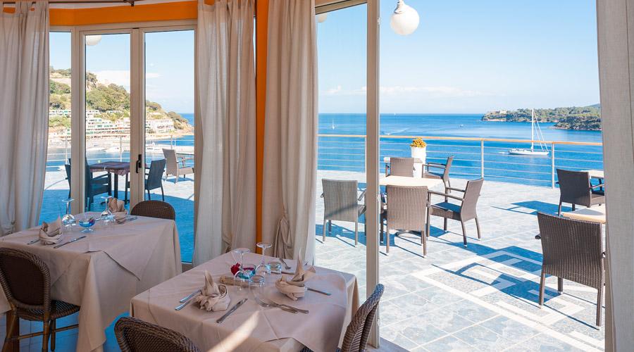 Plaza Hotel 4 Sterne Hotels In Porto Azzurro Insel Elba
